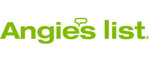 Logo for Angie's List