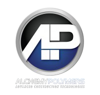 Logo for Alchemy Polymers