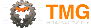 Logo for TMG Manufacturing