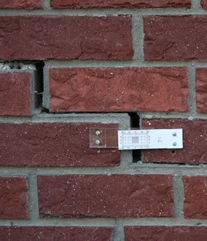 Masonry Repair Services